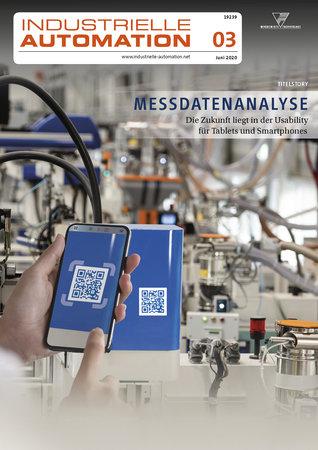 Industrielle Automation 3/2020