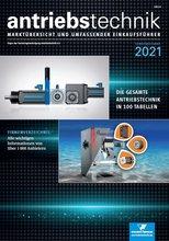 Antriebstechnik Marktübersicht 2021